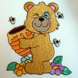 honeybear Avatar